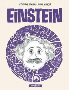 [Einstein (Hardcover) (Product Image)]