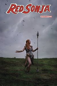 [Red Sonja #2 (Cover E Cosplay) (Product Image)]