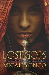 [Lost Gods (Signed Edition) (Product Image)]