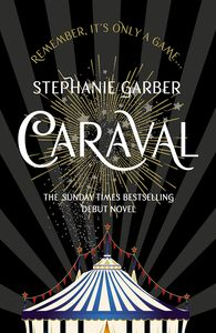[Caraval: Book 1: Caraval (Product Image)]