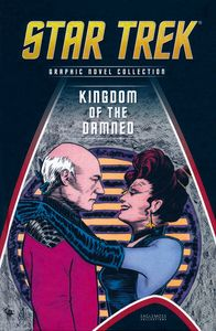 [Star Trek: Graphic Novel Collection: Volume 73: Kingdom Of The Damned (Product Image)]