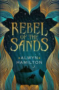 [Rebel Of The Sands: Book 1: Rebel Of The Sands (Product Image)]