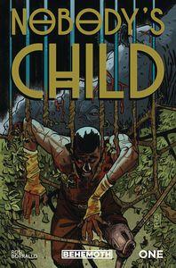 [Nobody's Child #1 (Cover C Borrallo) (Product Image)]