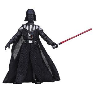[Star Wars: Black Series: Wave 3 Action Figures: Darth Vader Yoda's Test (Product Image)]