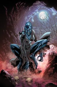 [Van Helsing: Black Annis: One Shot (Cover B Igor Vitorino) (Product Image)]