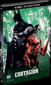 [Legend Of Batman: Graphic Novel Collection: Volume 92: Contagion Part 3 (Hardcover) (Product Image)]