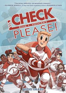 [Check, Please!: #Hockey (Product Image)]