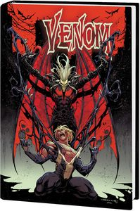 [Venom By Donny Cates: Volume 3 (Hardcover) (Product Image)]