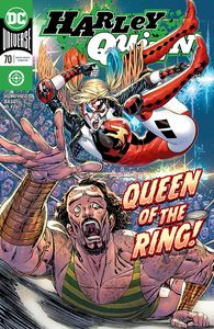 [Harley Quinn #70 (Product Image)]