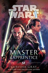 [Star Wars: Master & Apprentice (Product Image)]
