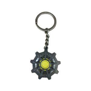 [Fallout: Keyring: Vault Door (Product Image)]