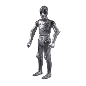 [Star Wars: Vintage Collection Action Figure: Lucasfilm 50th Anniversary: Death Star Droid (Product Image)]