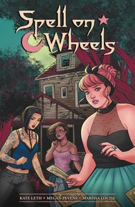 [Spell On Wheels (Product Image)]