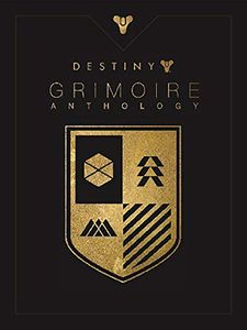 [Destiny: Grimoire Anthology: Dark Mirror: Volume 1 (Product Image)]