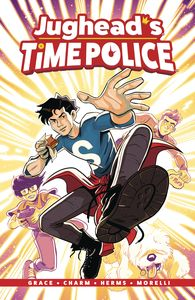 [Jughead's Time Police (Product Image)]