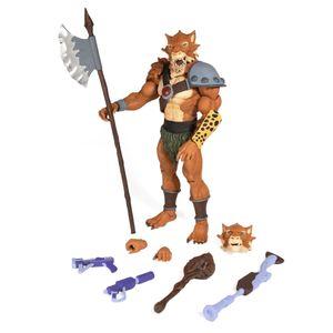 [Thundercats: Ultimate Action Figure: Jackalman (Product Image)]