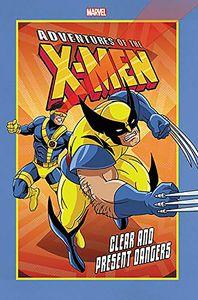 [Adventures Of X-Men: Volume 1 (Product Image)]