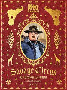 [Savage Circus #5 (Product Image)]