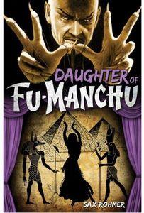 [Fu Manchu: Daughter Of Fu Manchu (Product Image)]