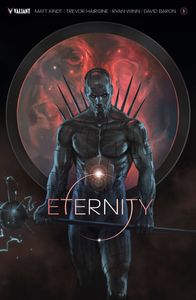 [Eternity #1 (Cover A Djurdjevic) (Product Image)]