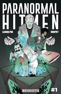 [Paranormal Hitmen #1 (Cover A Gandolpho) (Product Image)]