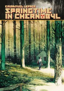 [Springtime In Chernobyl (Hardcover) (Product Image)]