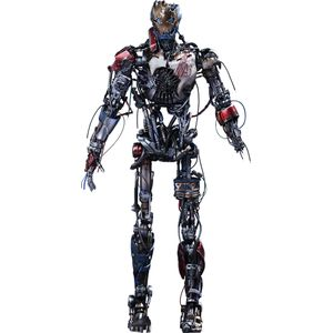 [Marvel: Avengers: Age Of Ultron: Hot Toys Deluxe Action Figure: Ultron Mark 1 (Product Image)]