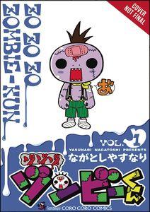 [Zo Zo Zombie: Volume 1 (Product Image)]