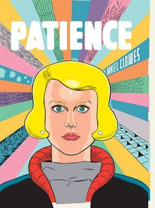 [Patience (Hardcover) (Product Image)]
