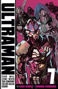 [Ultraman: Volume 7 (Product Image)]