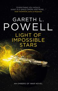 [Embers Of War: Book 3: Light Of Impossible Stars (Signed Edition) (Product Image)]