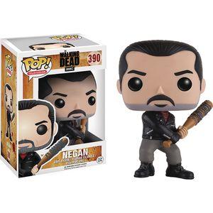 [Walking Dead: Pop! Vinyl Figures: Negan (Product Image)]