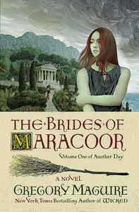 [Another Day: Book 1: The Brides Of Maracoor (Signed Edition Hardcover) (Product Image)]