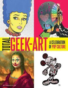 [Total Geek-Art (Product Image)]