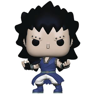 [Fairy Tail: Season 3: Pop! Vinyl Figure: Gajeel (Product Image)]