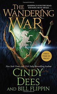 [Sleeping King: Book 2: The Wandering War (Product Image)]