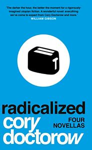 [Radicalized (Signed Hardcover Edition) (Product Image)]