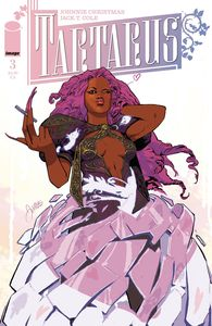 [Tartarus #3 (Cover B Christmas) (Product Image)]