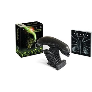 [Alien: Hissing Xenomorph Kit (Product Image)]