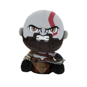 [God Of War: Stubbins Plush: Kratos (Product Image)]