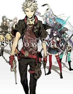 [Gadgetry: Shirow Miwa Design Archives (Updated English Edition) (Product Image)]