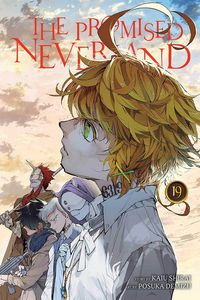 [The Promised Neverland: Volume 19 (Product Image)]