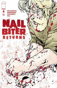 [Nailbiter Returns #4 (Product Image)]