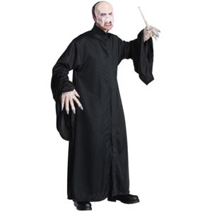 [Harry Potter: Robe & Mask: Voldemort (Product Image)]