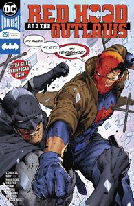 [Red Hood & The Outlaws #25 (Product Image)]