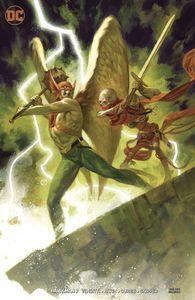 [Hawkman #7 (Variant Edition) (Product Image)]