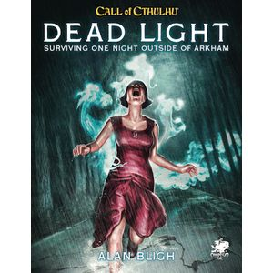 [Dead Light & Other Dark Turns: Call Of Cthulhu (Product Image)]