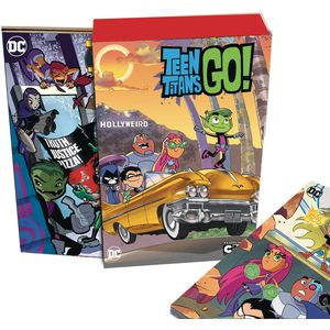 [Teen Titans Go: Box Set: Volume 2 (Product Image)]