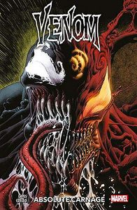 [Venom: Volume 4: Absolute Carnage (Product Image)]