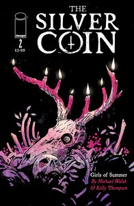 [The Silver Coin #2 (Cover A Walsh) (Product Image)]